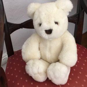 GUND Polar Bear
